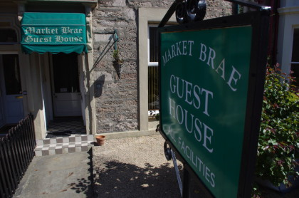 Market Brae Guest House, Inverness