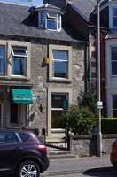 Market Brae Guest House, 15 Ardconnel Street , Inverness